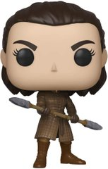 Арья с копьем - Funko Pop TV: Game Of Thrones: ARYA with TWO HEADED SPEAR