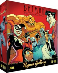 Batman: The Animated Series – Rogues Gallery