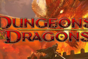 Dungeon and Dragons Правила от Гикача