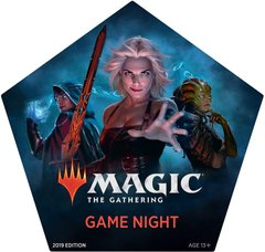 Набор Game Night 2019 Magic The Gathering