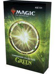 Commander Collection: Green Magic The Gathering