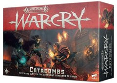 Warcry: Catacombs РУС