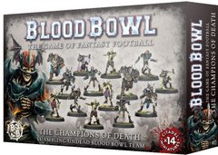 Blood Bowl: Champions of Death Blood Bowl Team