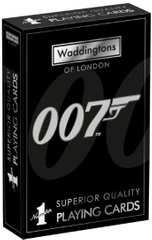 Карты игральные Waddingtons James Bond No.1 Playing Cards
