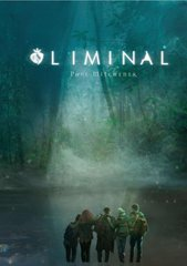 Liminal RPG - Core Book