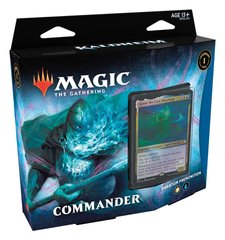 Колода Commander Phantom Premonition - Kaldheim Magic The Gathering АНГЛ