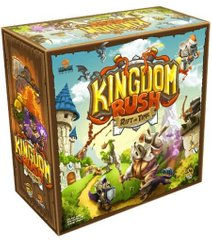 Kingdom Rush: Rift in Time БЕЗ ПЛЕНКИ