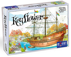 Keyflower рус