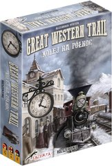 Great Western Trail: Rails to the North PL