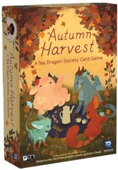 Autumn Harvest: A Tea Dragon Society Game БЕЗ ПЛЕНКИ