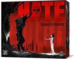 HATE: The Mother Prophecy Expansion