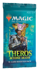 Theros Beyond Death - бустер Magic The Gathering АНГЛ