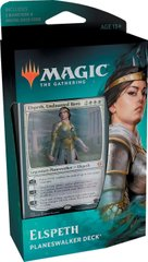 Planeswalker Deck - Elspeth Theros Beyond Death АНГЛ Magic The Gathering