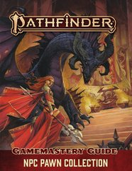 Pathfinder 2E RPG: Pawn Collection - Gamemastery Guide NPC