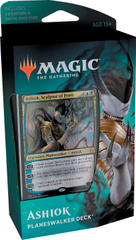 Planeswalker Deck - Ashiok Theros Beyond Death АНГЛ Magic The Gathering