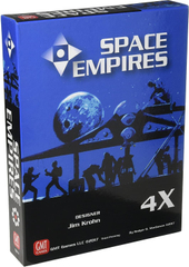 Space Empires: 4X (3rd edition)