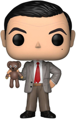 Мистер Бин - Funko POP TV: Mr. Bean