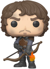 Теон с Огненной Стрелой - Funko Pop TV: Game of Thrones THEON with Flaming Arrows