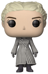 Дейнерис Таргариен - Funko POP: Game of Thrones - Daenerys (White Coat)