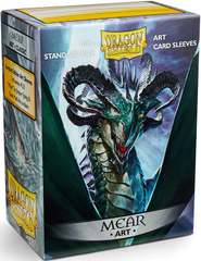 Протекторы Dragon Shield Sleeves: Classic - Mear (100)
