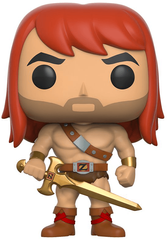 Сын Зорна - Funko POP Television: Son of Zorn