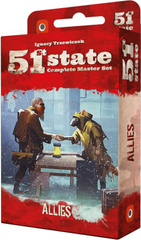 51st State: Allies Expansion