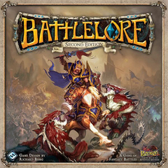 BattleLore (2nd Edition - Вторая редакция)