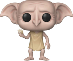 Добби - Funko POP: Harry Potter - Dobby Snapping his Fingers