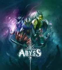 Abyss: The Universe Artbook