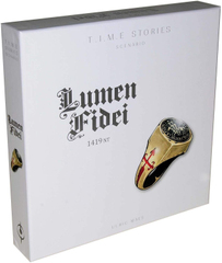 T.I.M.E Stories: Lumen Fidei USED
