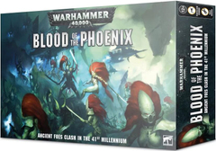 Warhammer 40000: Blood of the Phoenix