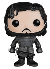 Джон Сноу - Funko POP: Game of Thrones - Jon Snow Training Ground