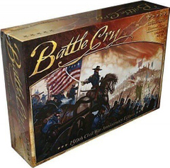 Battle Cry: 150th Civil War Anniversary Edition USED