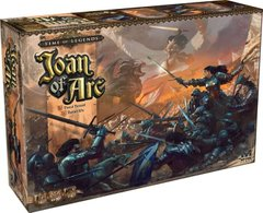 Time of Legends: Joan of Arc KS Exclusive