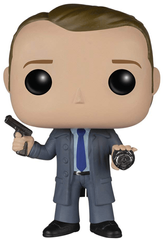 Джеймс Гордон - Funko POP TV: Gotham - James Gordon