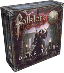 Folklore: The Affliction – Dark Tales Expansion