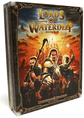 Lords of Waterdeep (Лорды Вотердипа)