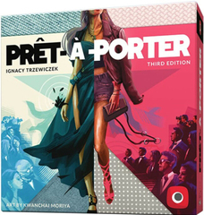 Pret-a-Porter (3rd Edition)