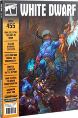 Журнал White Dwarf 455 (Aug-20) (English)