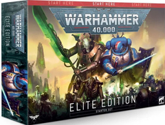 Warhammer 40000 Elite Edition - Starter Set