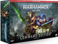 Warhammer 40000 Command Edition - Starter Set