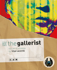 The Gallerist (new edition) (Галерист)