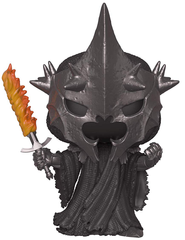 Король-чародей Ангмара - Funko Pop Movies: Lord of The Rings - Witch King