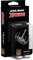 Star Wars X-Wing (2nd Edition): T-70 X-Wing Expansion Pack