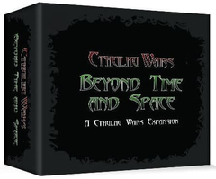 Cthulhu Wars: Beyond Space and Time
