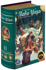 Tales & Games: Baba Yaga (Игры и сказки: Баба Яга)