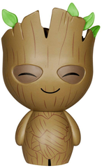 Грут - Funko Dorbz: Guardians of The Galaxy - Groot