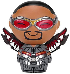 Сокол - Funko Dorbz Marvel #109: Civil War: FALCON