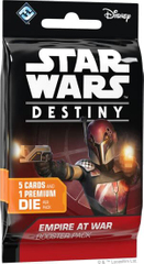 Star Wars Destiny: Empire at War - Booster Pack
