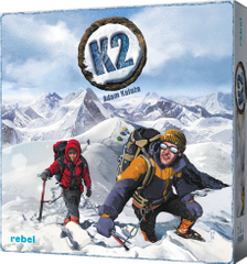 K2 (new edition)